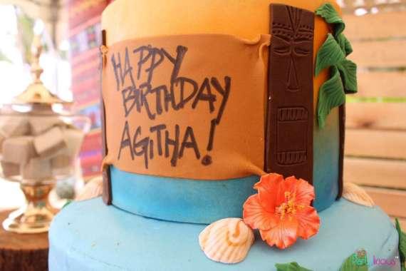 Tropical-Summer-Beach-Party-Cake