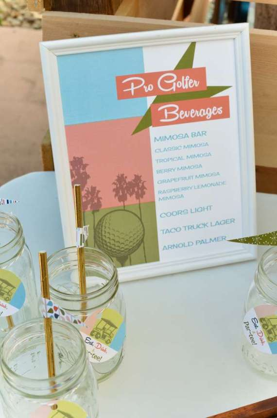 Palm-Springs-Inspired-Retro-Golf-Party-Drink-Sign