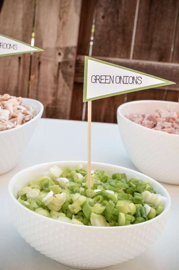 Palm-Springs-Inspired-Retro-Golf-Party-Food-Sign