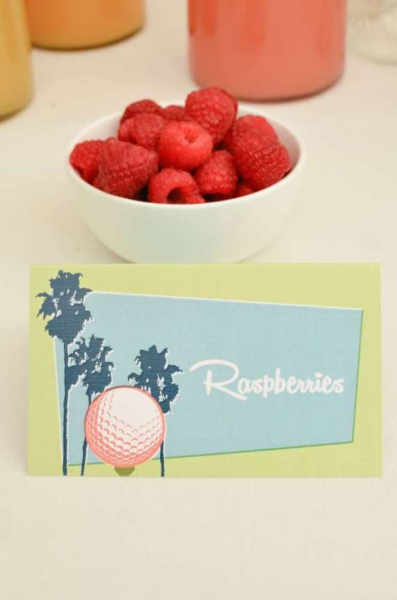 Palm-Springs-Inspired-Retro-Golf-Party-Raspberries
