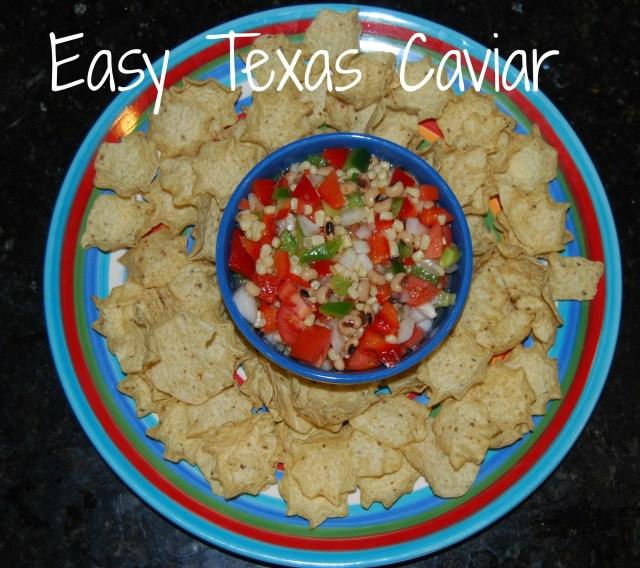 Texas Caviar