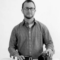 Interview with Jesse Freidin, Photographer