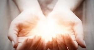 Blessings Hands