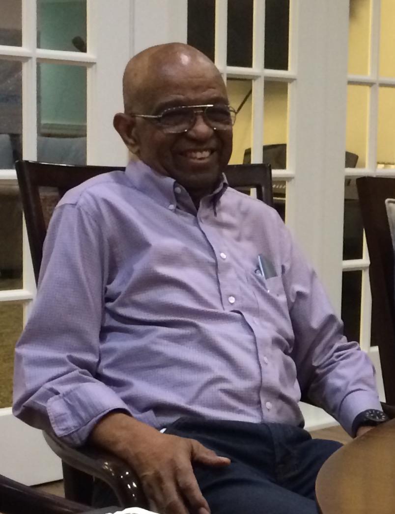 In Memoriam: Dr. Joseph A. Johnson III (1940-2017)