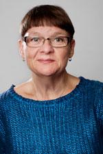 Anne-Marie Eklund Löwinder, säkerhetschef på .SE