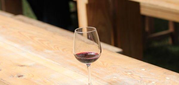 French Women Add Wine for Romance