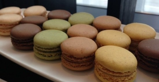 "Italian Bellinis and French Macarons: Sampling ""The World"" in Chicago"