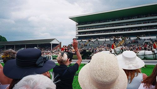 Royal Ascot: High Stakes and Style