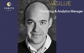 Interview with Vasilije Markovic of Cubits