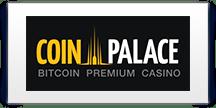 CoinPalace logo