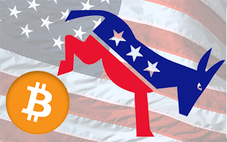 Hillary Clinton's Campaign Against Bitcoin