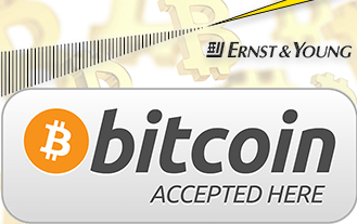 Ernst & Young Switzerland Now Accepts Bitcoin Payments