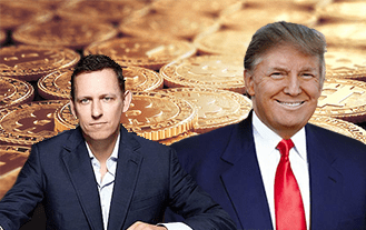Thiel, Bitcoin And The Trump Administration