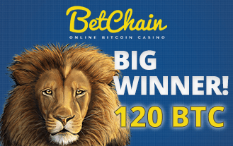 120BTC win