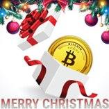 Bitcoin Christmas bonuses