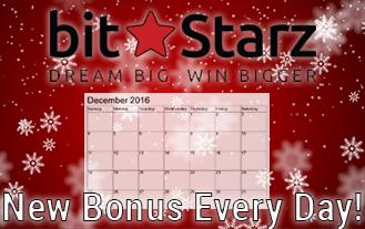 Bitstarz winter bonus