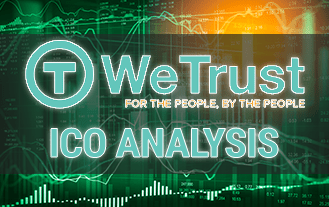 WeTrust ICO Ready To Launch