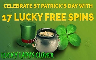 Celebrate St. Patrick's Day At BetChain With The Luck Of The Irish!