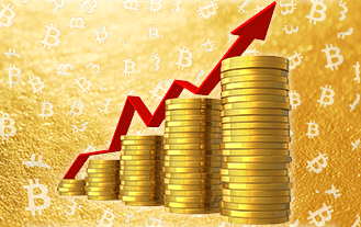 Surpassing The Price Of Gold: The Golden Age Of Bitcoin