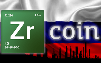 ZrCoin ICO Brings Commodities Onto The Blockchain