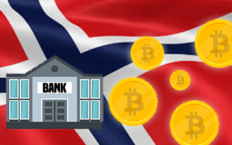 Bitcoin in Norway: Skandiabanken Offers Cryptocurrency Accounts!