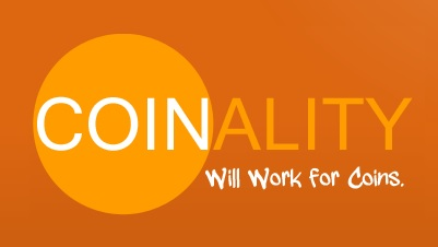 Coinality – New Bitcoin Gig Site Cuts Out The Middleman