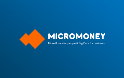 Blockchain Fintech Firm, MicroMoney Starts a Private Presale for EARLY BIRDS