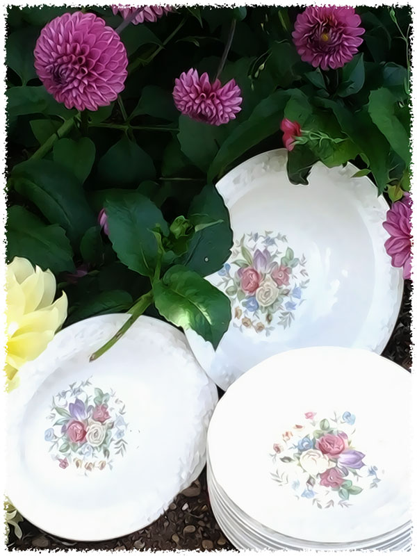 PrettyDishes
