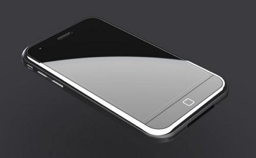 iphone5 apple septiembre iPhone 5 comenzará a venderse en Septiembre