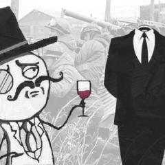 LulzSec y Anonymous se unen y declaran la guerra contra los gobiernos y corporaciones