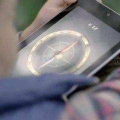 Google lanza el primer anuncio en video de Nexus 7