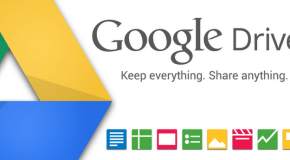 Google Drive ya está disponible para iOS y Android