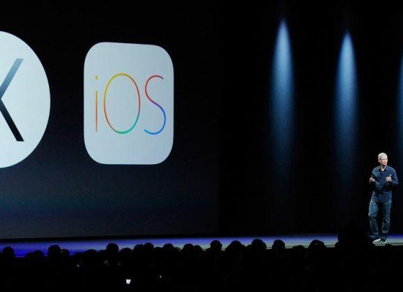 Apple presenta mayor integración entre OS X y iOS