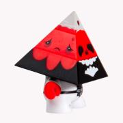 KIDT13SR009-Dunny-Pyramidun-Red-Vinyl-Figure-E_2