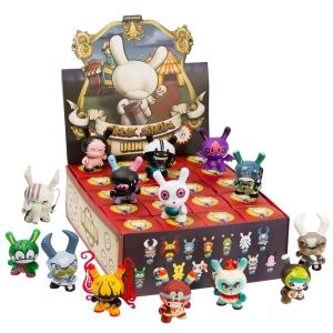 Dunny 2013 Blind Box