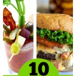 10 Recipes Guys Will Love – For Father's Day or Any Day