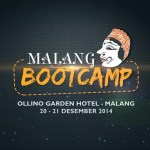 Malang Boot Camp : 48 Jam Nonstop Internet Marketing. Siapkan Helm Anda!