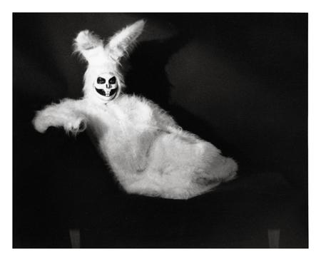 ghetto black easter bunny