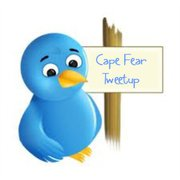 Cape Fear Tweetup