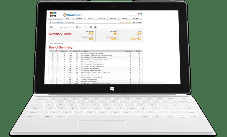 STORS_screens_Dashboard_Surface