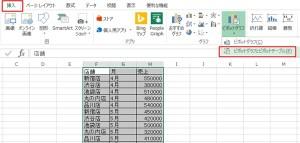 エクセル_ピボットテーブル_1