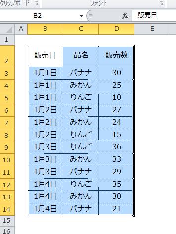 Excel_並び替え_1