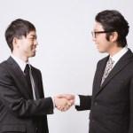 ビジネスをうまく運ばせる交渉術5つのテクニック