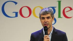 ラリーペイジ_Google