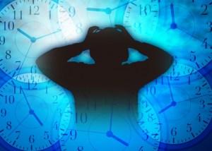 ストレス発散法5選