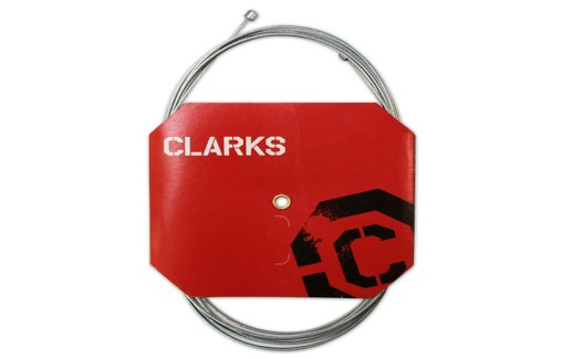 clarks inner gear cable