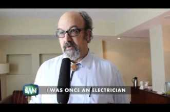 'I Was Once An Electrician' – Joet Levitt