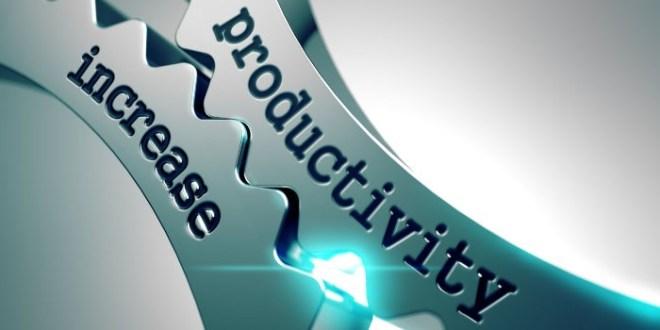 work productivity