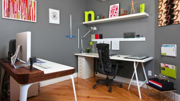 Como Montar Um Home Office Funcional