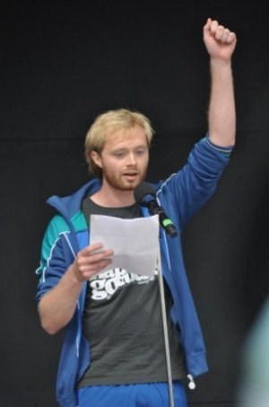 Tobias Dalager